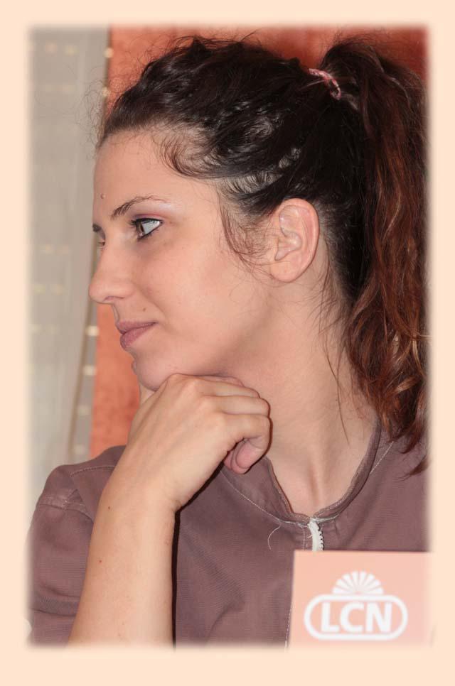 Giorgia in ascolto